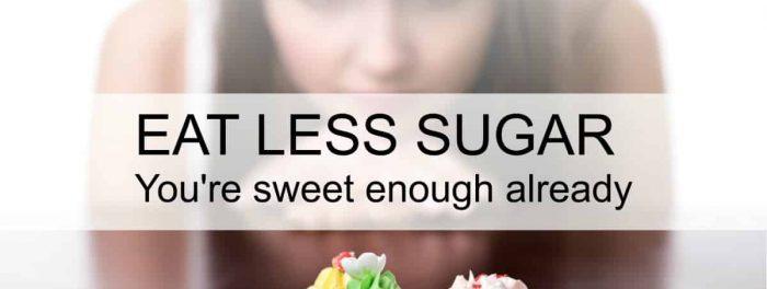 Forbrenner du sukker istedenfor fett?
